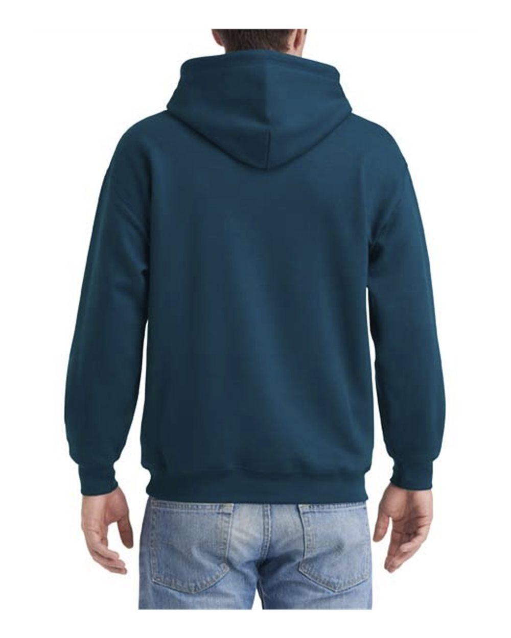 Gildan-Mens-Blank-Hoodie-Heavy-Blend-Hooded-Sweatshirt-Solid-18500-up-to-5XL thumbnail 48
