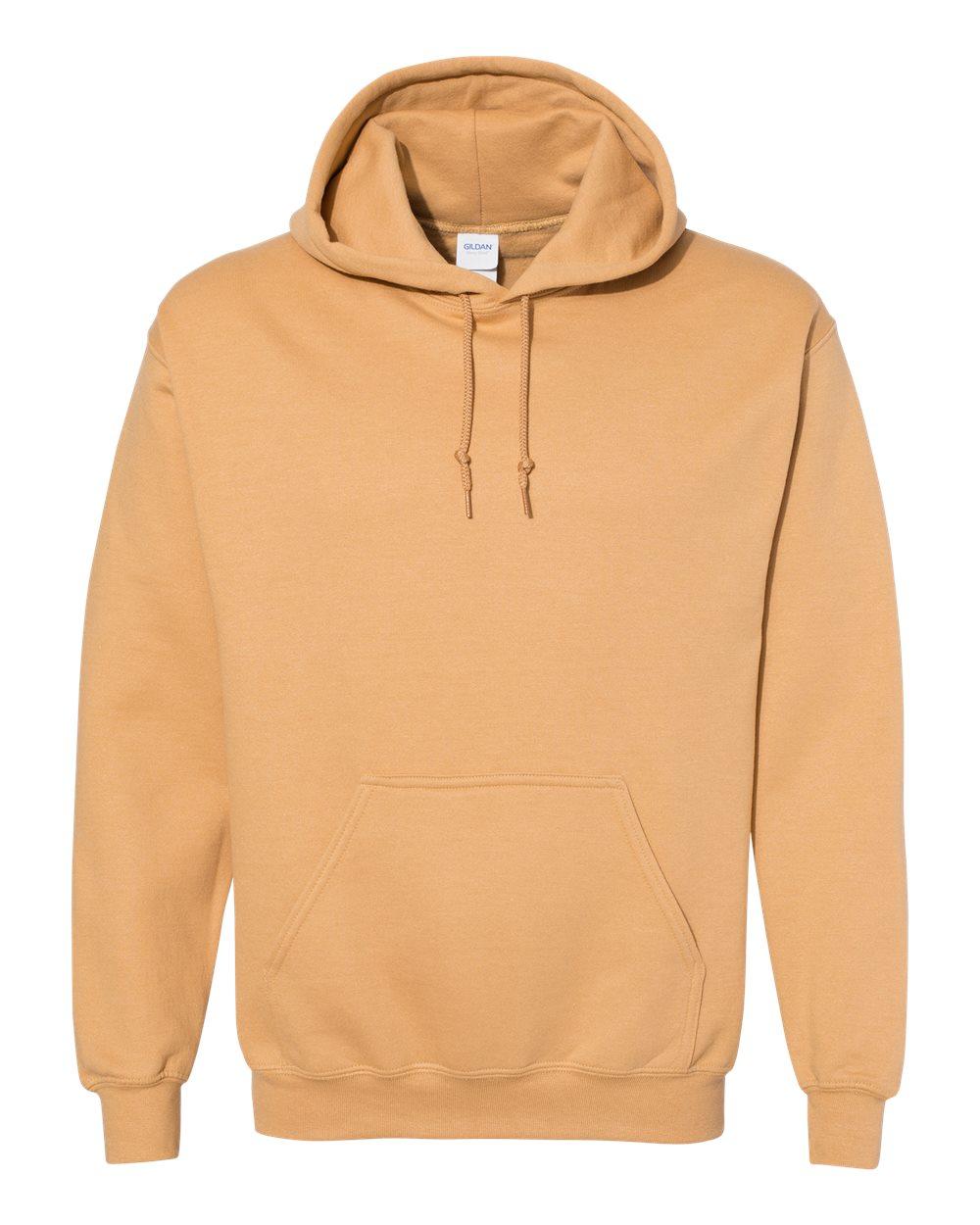 Gildan-Mens-Blank-Hoodie-Heavy-Blend-Hooded-Sweatshirt-Solid-18500-up-to-5XL thumbnail 68