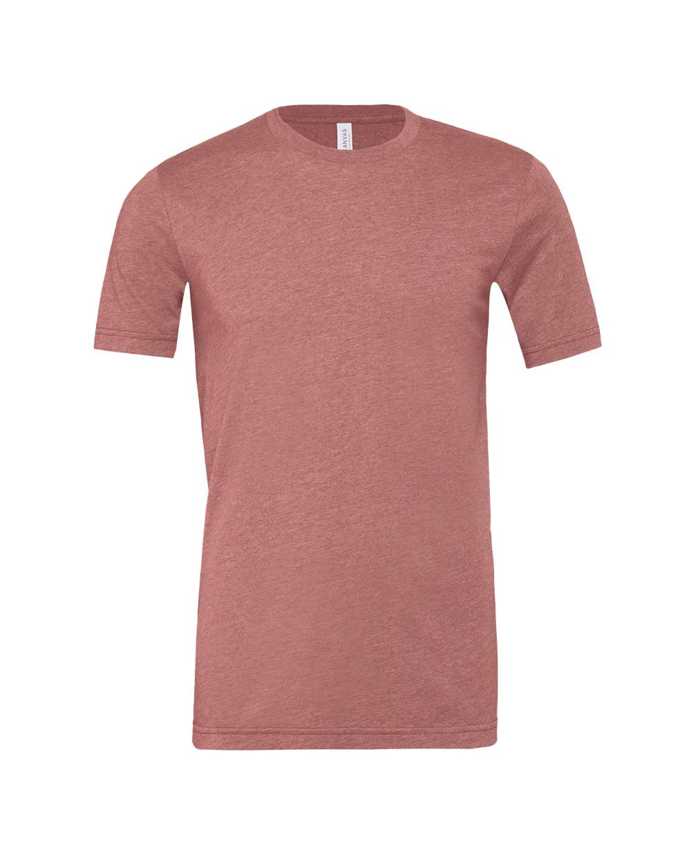 Bella-Canvas-Unisex-Short-Sleeve-Heather-Jersey-T-Shirt-3001c2-up-to-5XL thumbnail 75