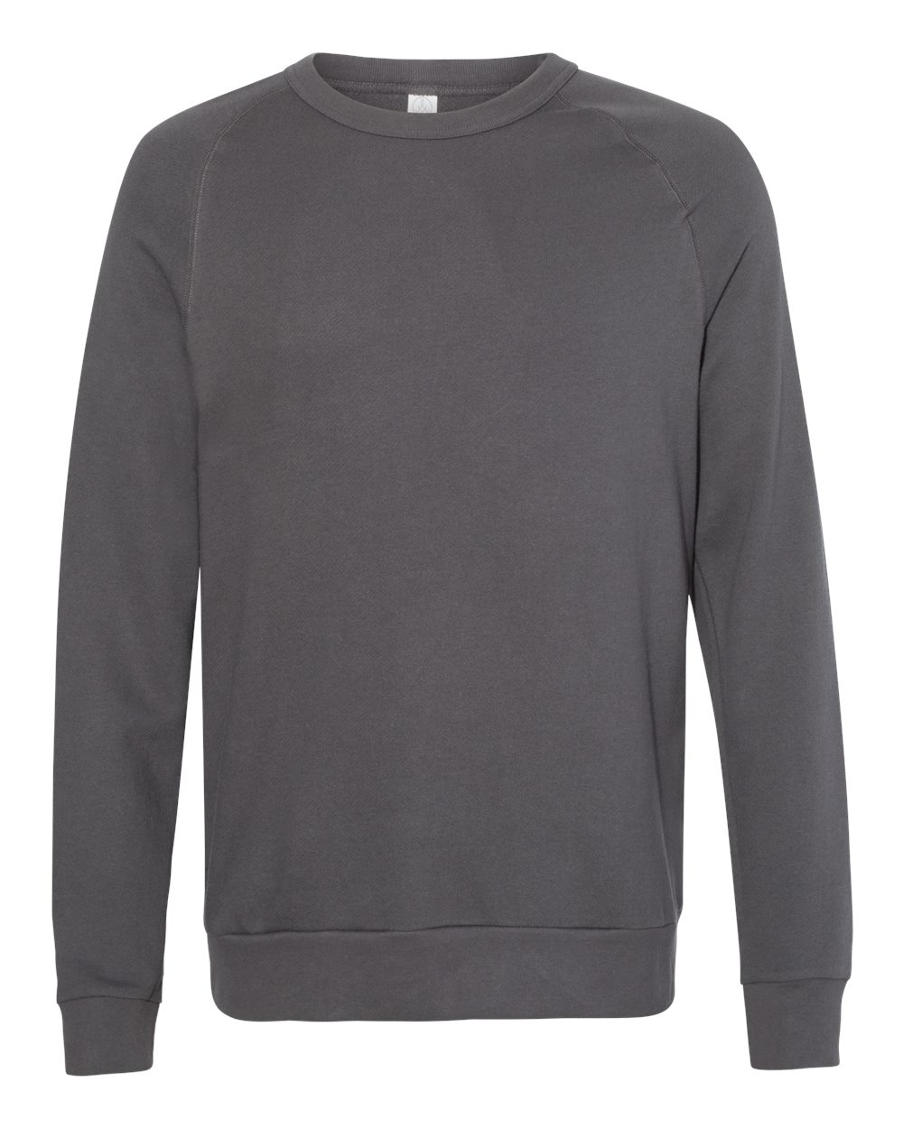 Alternative-Mens-Champ-Lightweight-Washed-French-Terry-Pullover-9575CT-up-to-3XL thumbnail 9