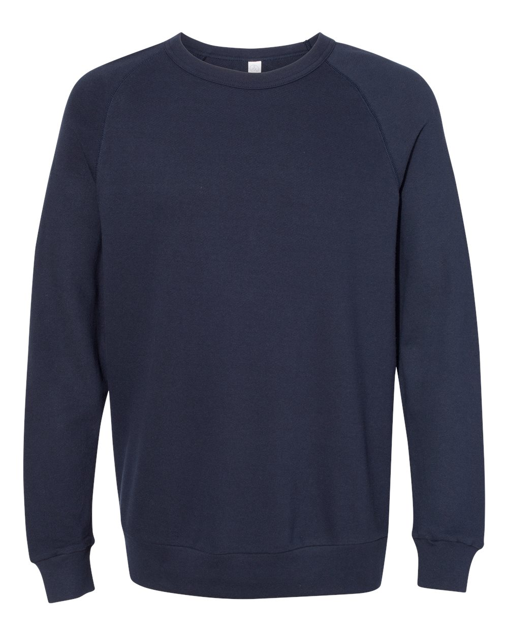 Alternative-Mens-Champ-Lightweight-Washed-French-Terry-Pullover-9575CT-up-to-3XL thumbnail 18