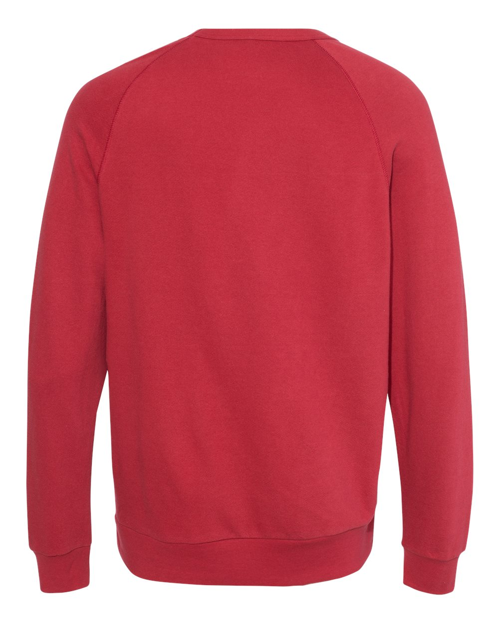 Alternative-Mens-Champ-Lightweight-Washed-French-Terry-Pullover-9575CT-up-to-3XL thumbnail 13