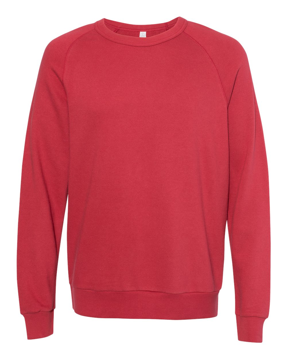 Alternative-Mens-Champ-Lightweight-Washed-French-Terry-Pullover-9575CT-up-to-3XL thumbnail 12