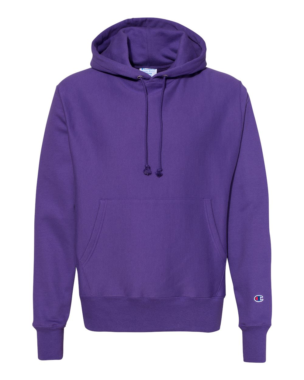 Champion-Mens-Reverse-Weave-Hooded-Pullover-Sweatshirt-S101-up-to-3XL thumbnail 39