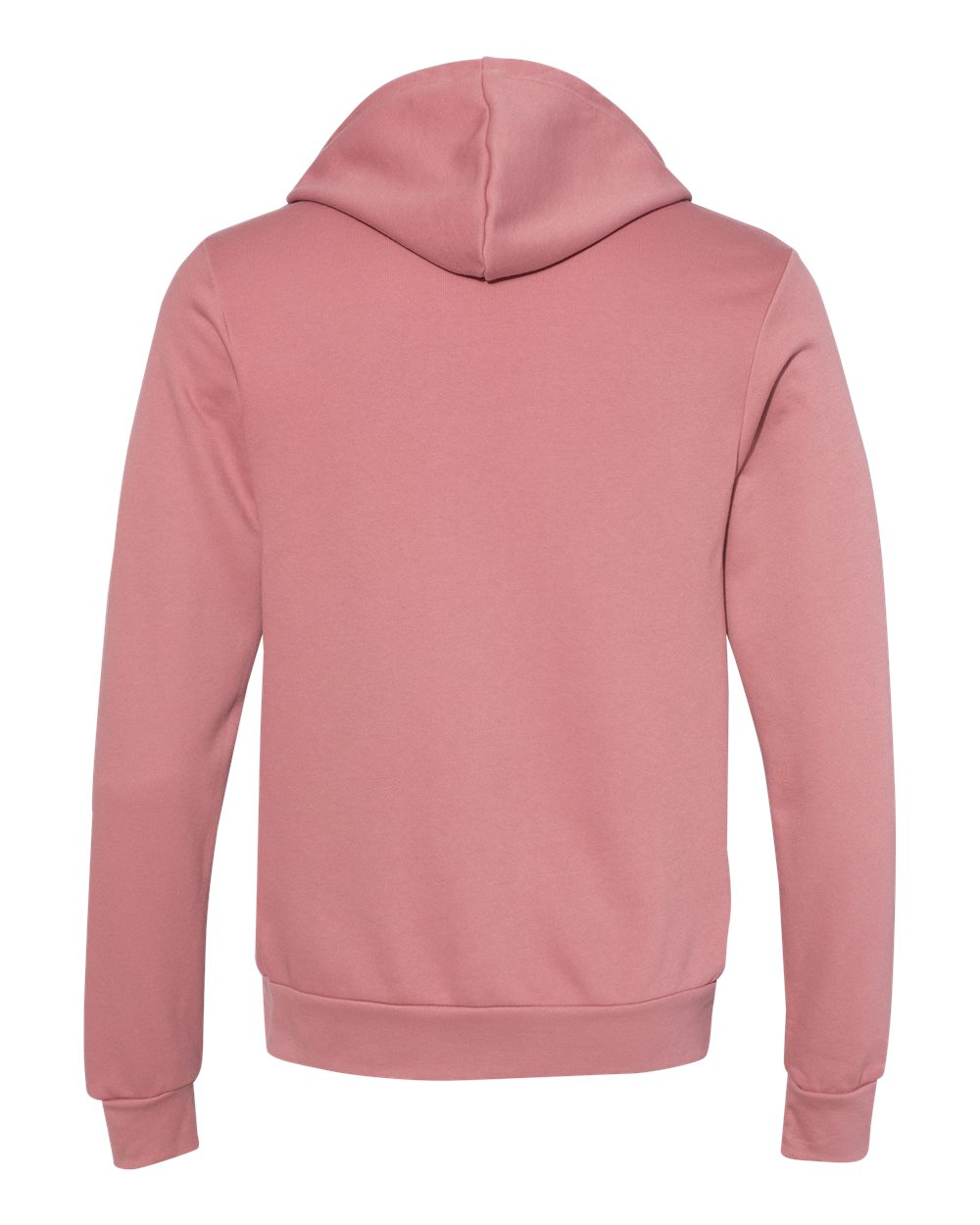 Bella-Canvas-Unisex-Sponge-Hooded-Pullover-Sweatshirt-Blank-3719-up-to-2XL thumbnail 75