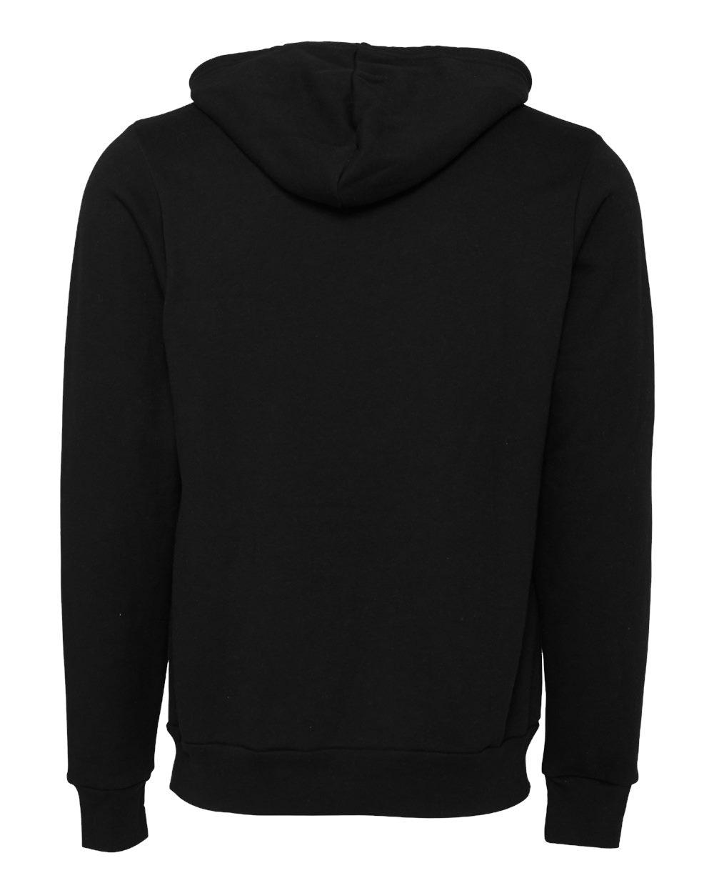 Bella-Canvas-Unisex-Sponge-Hooded-Pullover-Sweatshirt-Blank-3719-up-to-2XL thumbnail 29