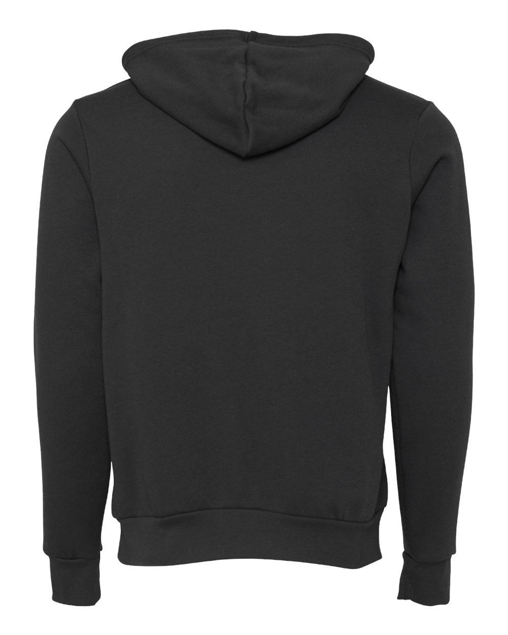 Bella-Canvas-Unisex-Sponge-Hooded-Pullover-Sweatshirt-Blank-3719-up-to-2XL thumbnail 32