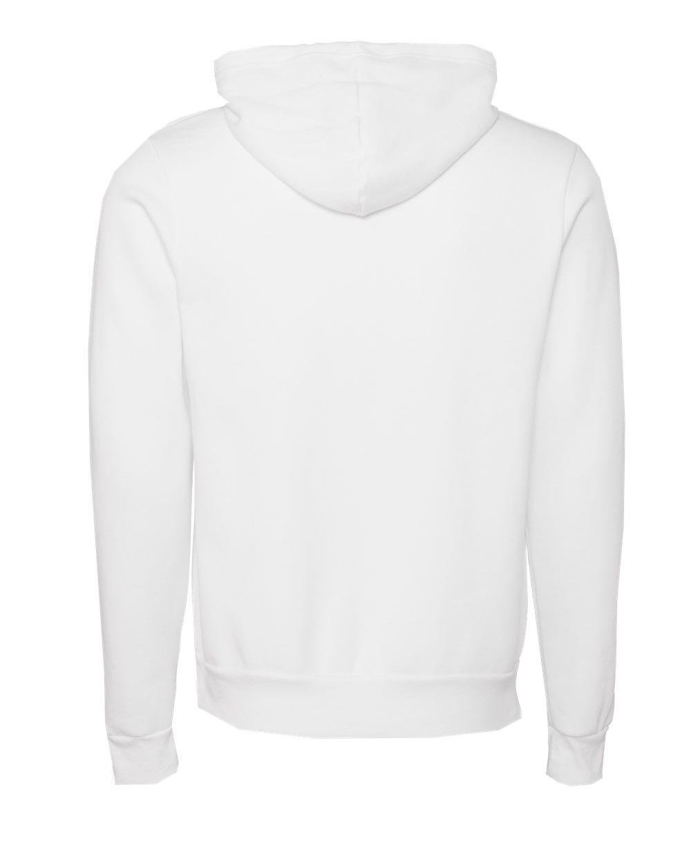 Bella-Canvas-Unisex-Sponge-Hooded-Pullover-Sweatshirt-Blank-3719-up-to-2XL thumbnail 35
