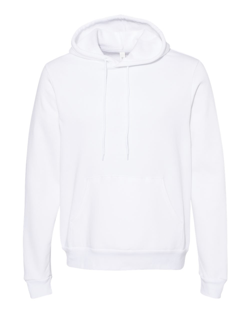 Bella-Canvas-Unisex-Sponge-Hooded-Pullover-Sweatshirt-Blank-3719-up-to-2XL thumbnail 34