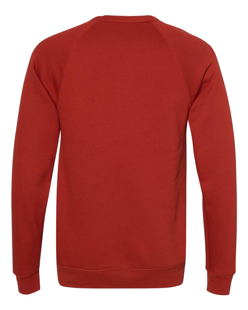 Bella-Canvas-Unisex-Sponge-Fleece-Crewneck-Sweatshirt-Top-Blank-3901-up-to-2XL thumbnail 16