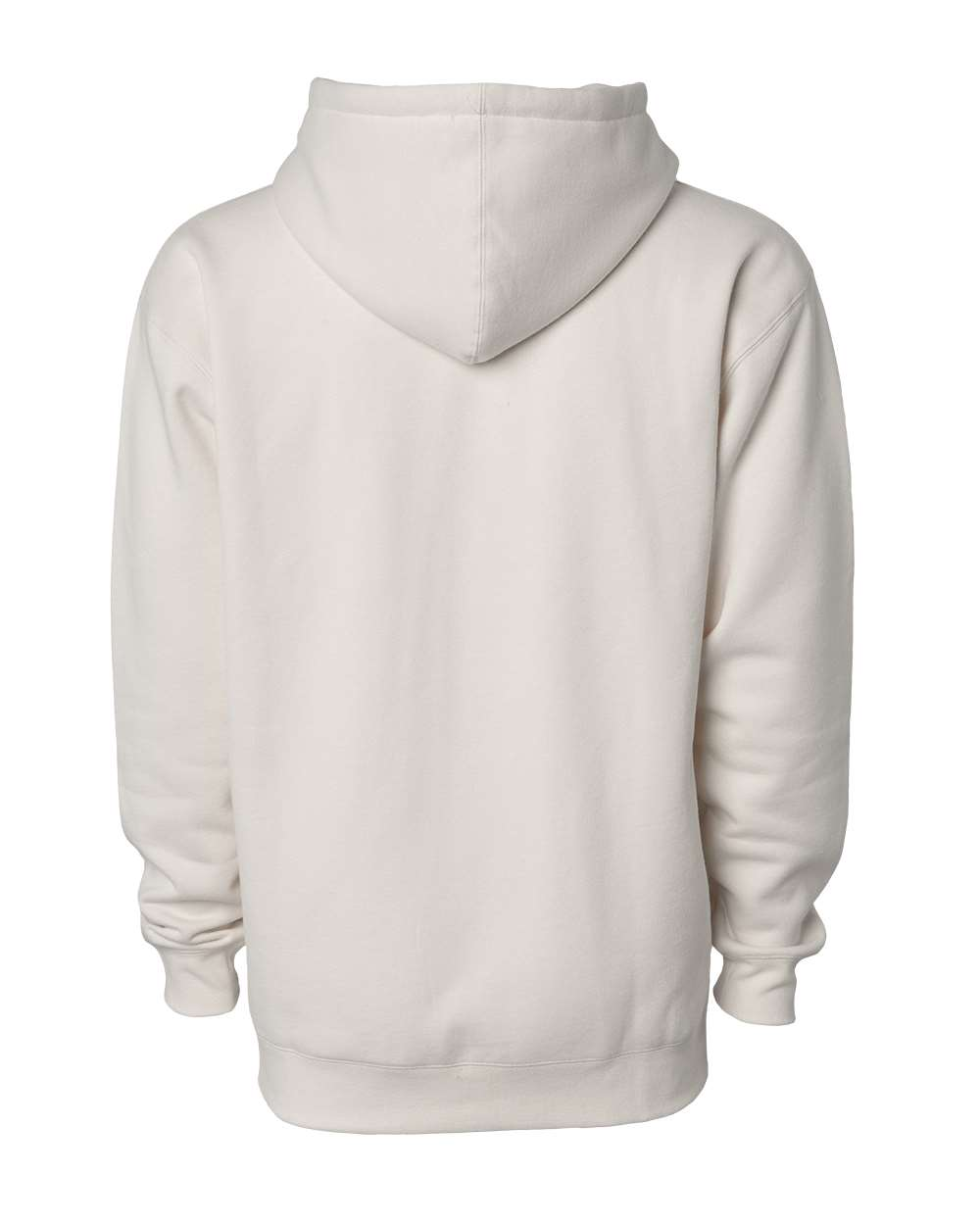 Independent-Trading-Co-Mens-Hooded-Pullover-Sweatshirt-IND4000-up-to-3XL miniature 22
