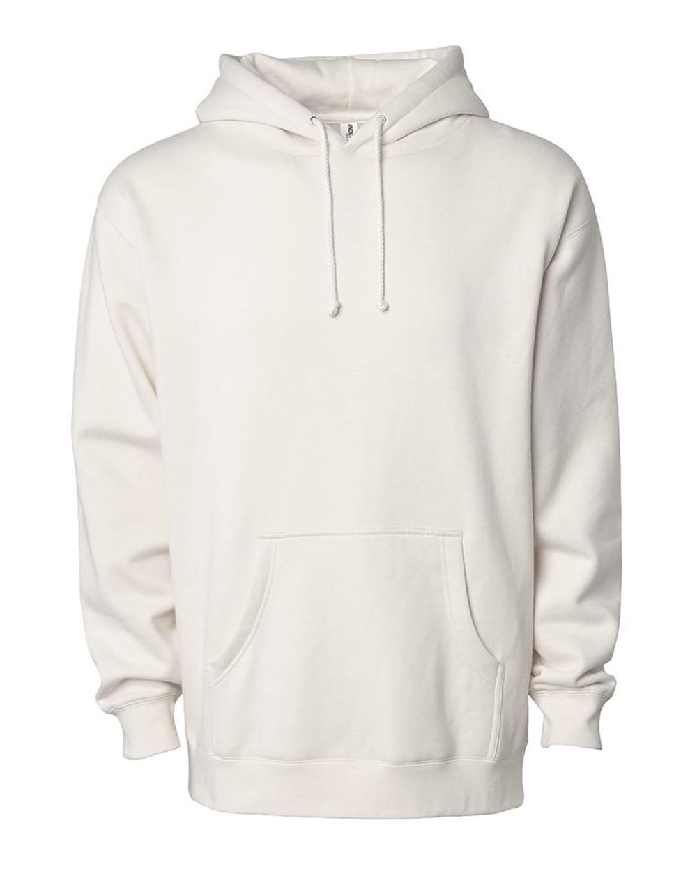 Independent-Trading-Co-Mens-Hooded-Pullover-Sweatshirt-IND4000-up-to-3XL miniature 21