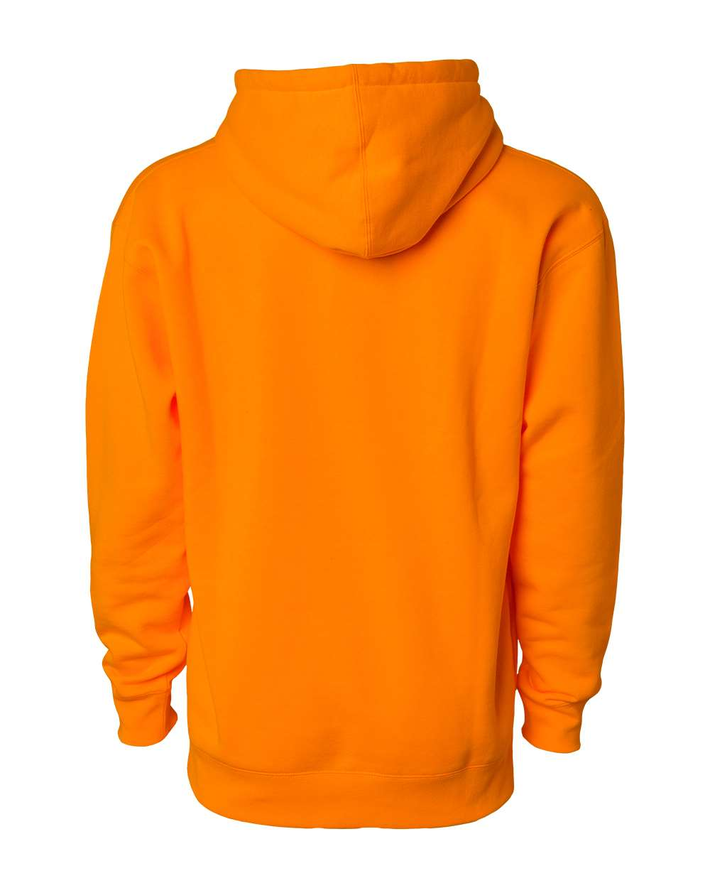 Independent-Trading-Co-Mens-Hooded-Pullover-Sweatshirt-IND4000-up-to-3XL miniature 70