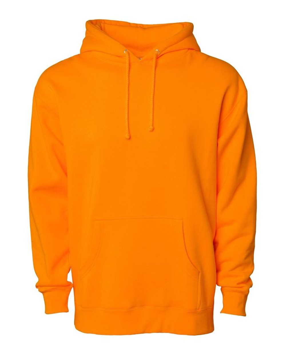 Independent-Trading-Co-Mens-Hooded-Pullover-Sweatshirt-IND4000-up-to-3XL miniature 69