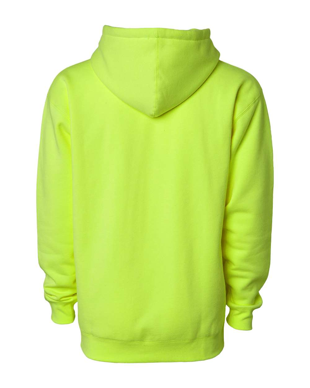 Independent-Trading-Co-Mens-Hooded-Pullover-Sweatshirt-IND4000-up-to-3XL miniature 73