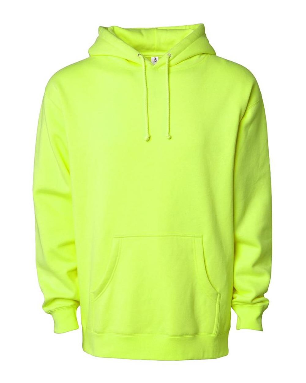 Independent-Trading-Co-Mens-Hooded-Pullover-Sweatshirt-IND4000-up-to-3XL miniature 72