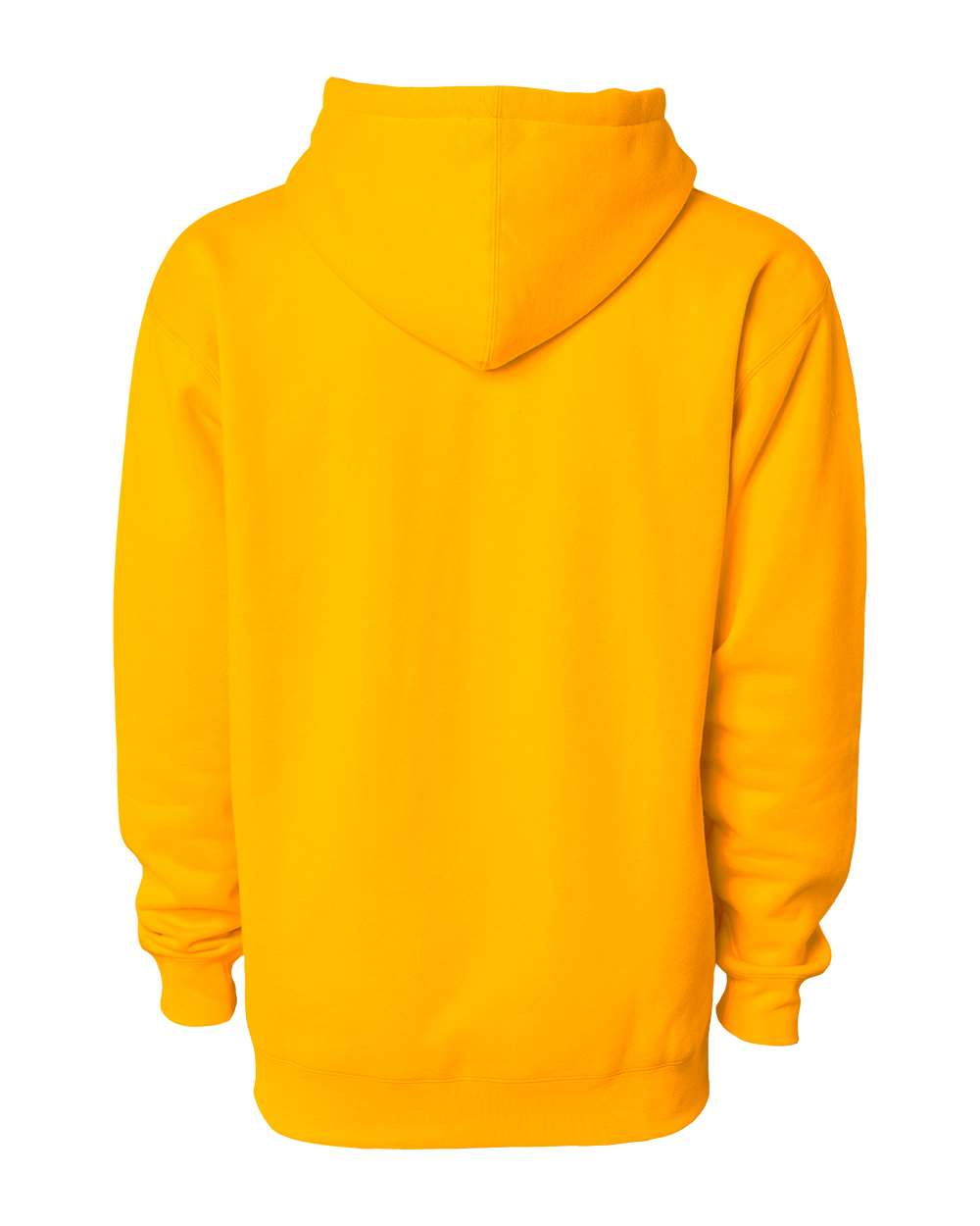 Independent-Trading-Co-Mens-Hooded-Pullover-Sweatshirt-IND4000-up-to-3XL miniature 40