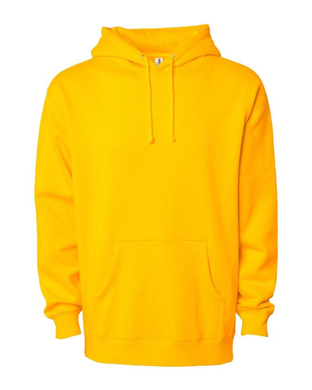 Independent-Trading-Co-Mens-Hooded-Pullover-Sweatshirt-IND4000-up-to-3XL miniature 39