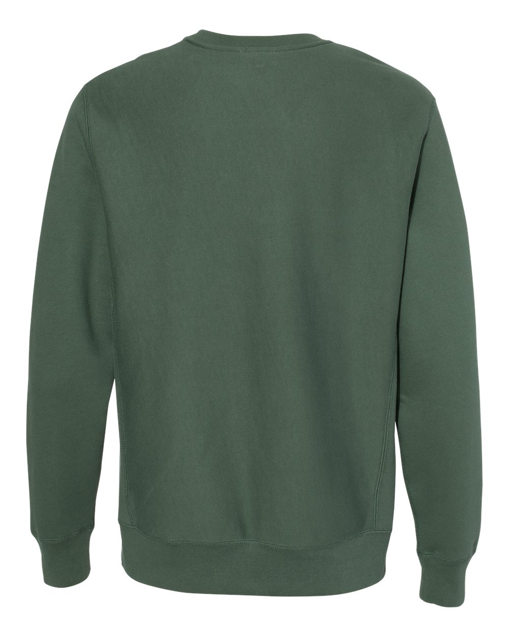 Independent-Trading-Co-Mens-Premium-Heavyweight-Cross-Grain-Sweatshirt-IND5000C thumbnail 7