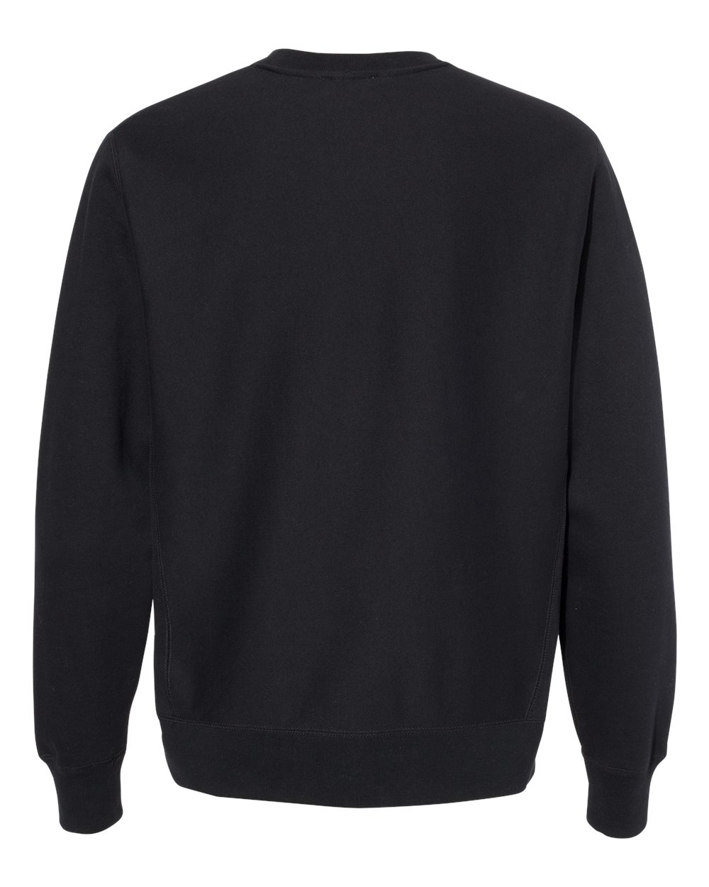 Independent-Trading-Co-Mens-Premium-Heavyweight-Cross-Grain-Sweatshirt-IND5000C thumbnail 10