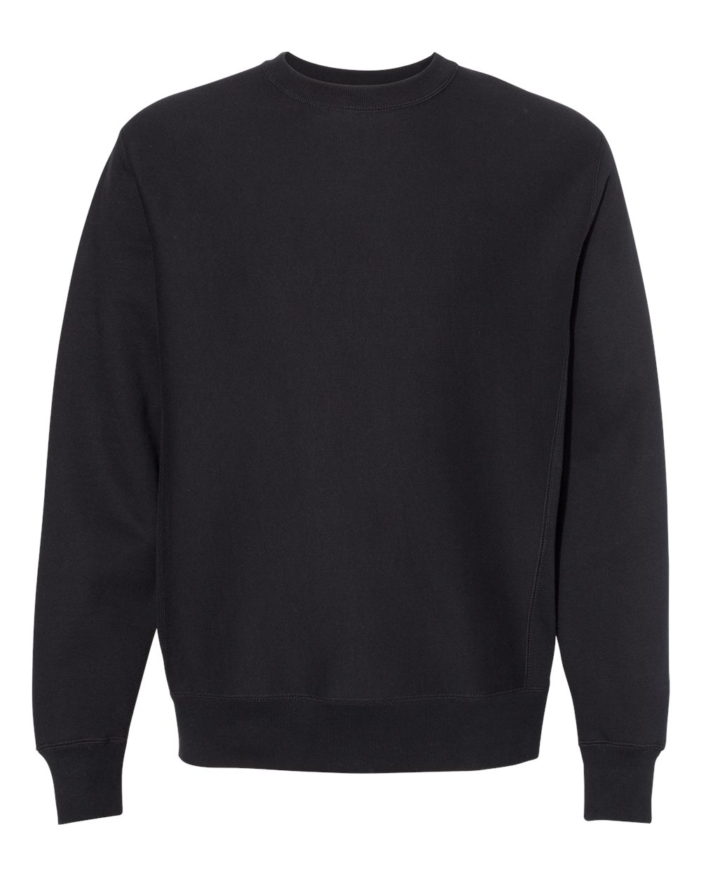 Independent-Trading-Co-Mens-Premium-Heavyweight-Cross-Grain-Sweatshirt-IND5000C thumbnail 9