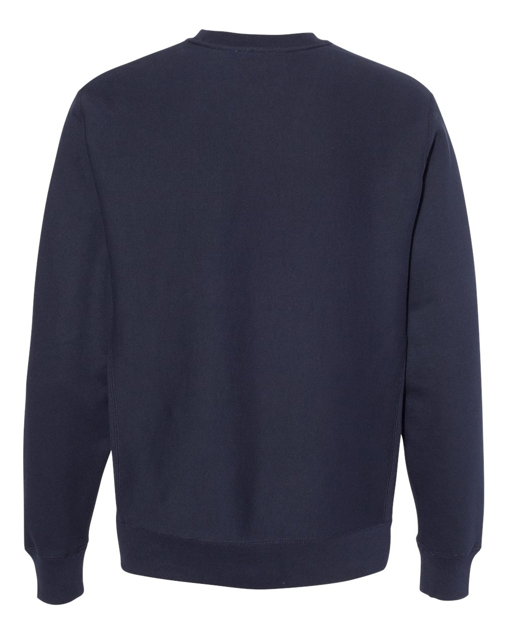 Independent-Trading-Co-Mens-Premium-Heavyweight-Cross-Grain-Sweatshirt-IND5000C thumbnail 16