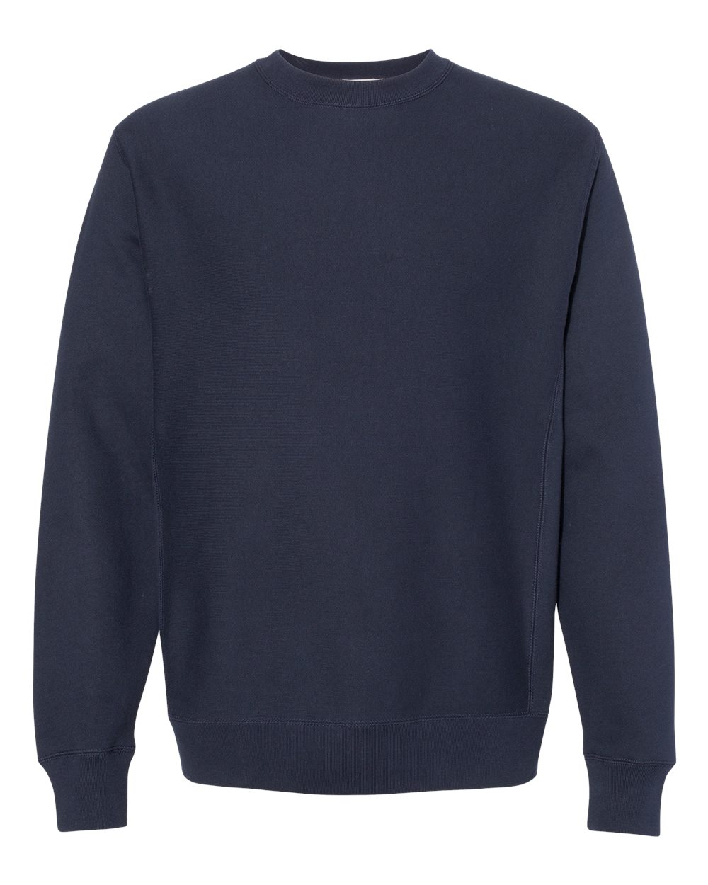 Independent-Trading-Co-Mens-Premium-Heavyweight-Cross-Grain-Sweatshirt-IND5000C thumbnail 15