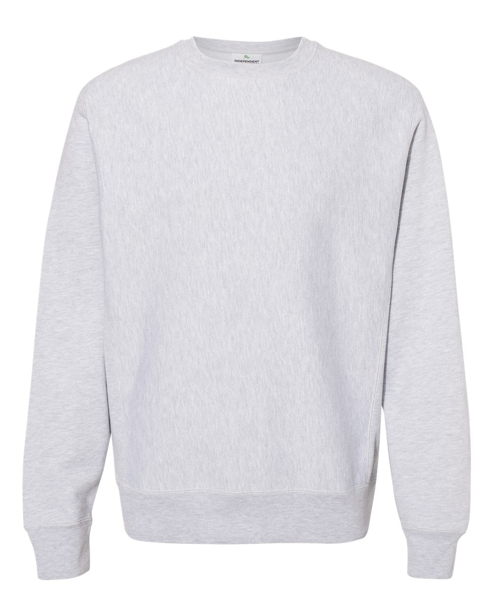 Independent-Trading-Co-Mens-Premium-Heavyweight-Cross-Grain-Sweatshirt-IND5000C thumbnail 21