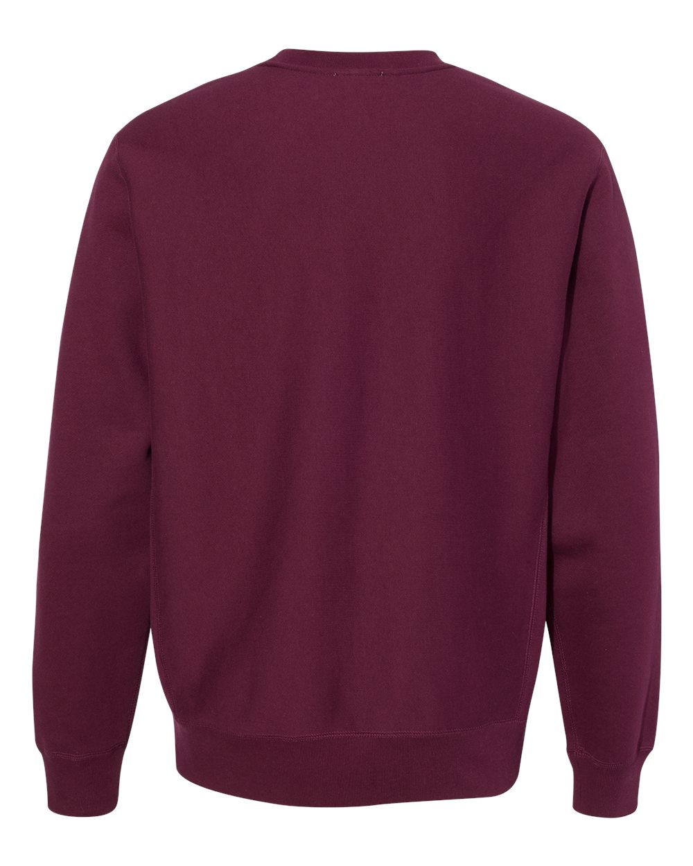 Independent-Trading-Co-Mens-Premium-Heavyweight-Cross-Grain-Sweatshirt-IND5000C thumbnail 25