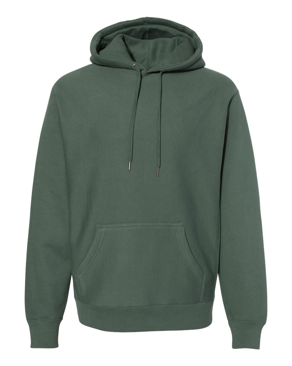 Independent-Trading-Co-Mens-Premium-Heavyweight-Cross-Grain-Hoodie-IND5000P thumbnail 6