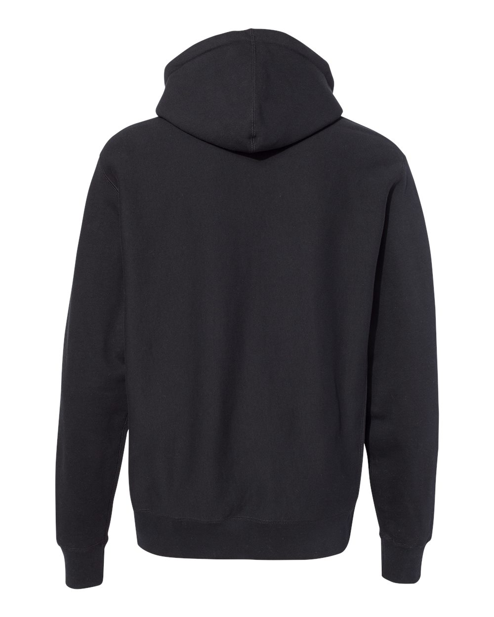 Independent-Trading-Co-Mens-Premium-Heavyweight-Cross-Grain-Hoodie-IND5000P thumbnail 10