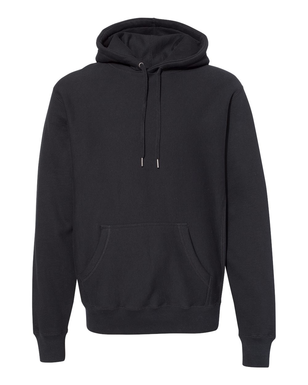 Independent-Trading-Co-Mens-Premium-Heavyweight-Cross-Grain-Hoodie-IND5000P thumbnail 9