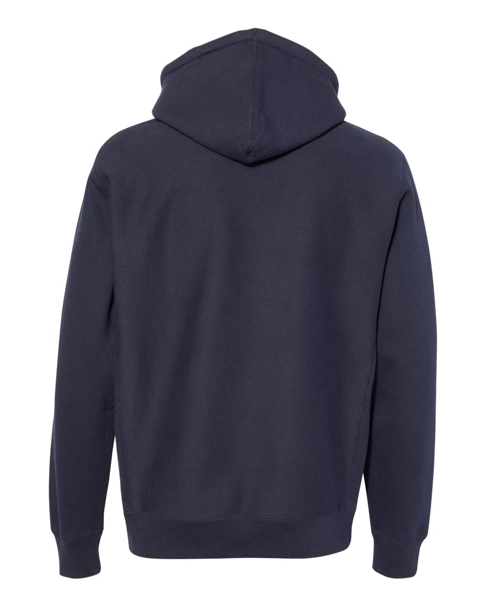 Independent-Trading-Co-Mens-Premium-Heavyweight-Cross-Grain-Hoodie-IND5000P thumbnail 16