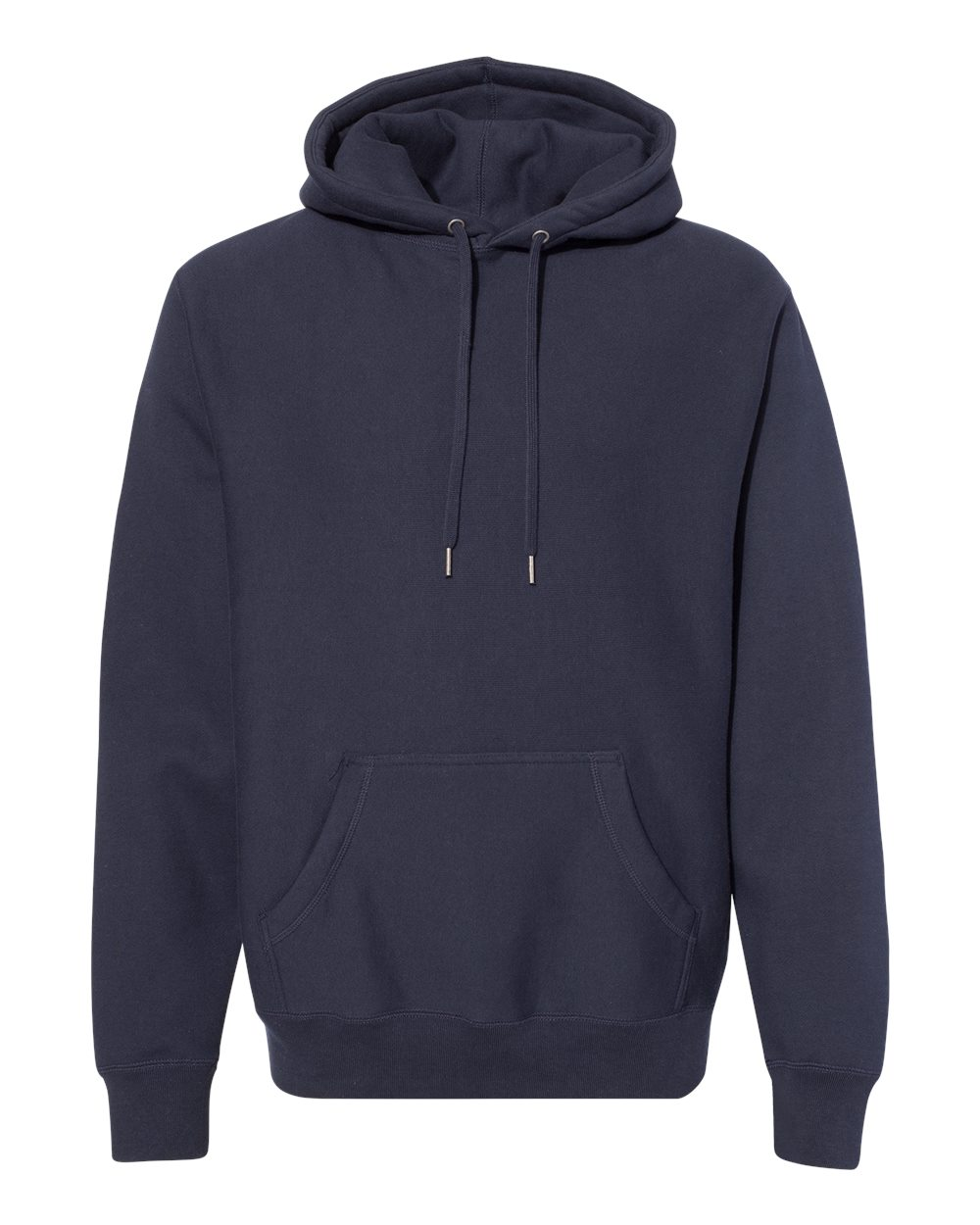 Independent-Trading-Co-Mens-Premium-Heavyweight-Cross-Grain-Hoodie-IND5000P thumbnail 15