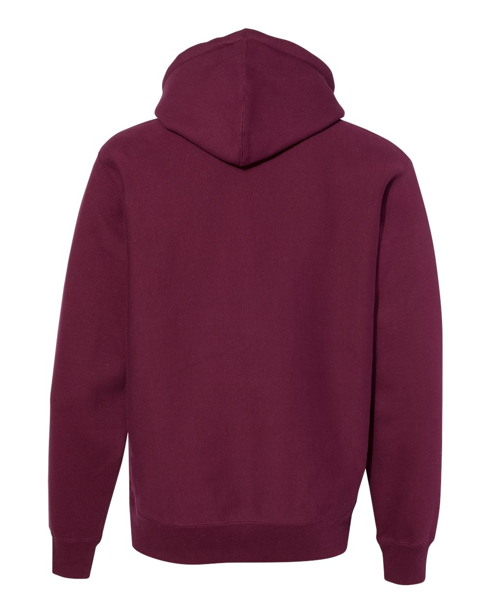 Independent-Trading-Co-Mens-Premium-Heavyweight-Cross-Grain-Hoodie-IND5000P thumbnail 25
