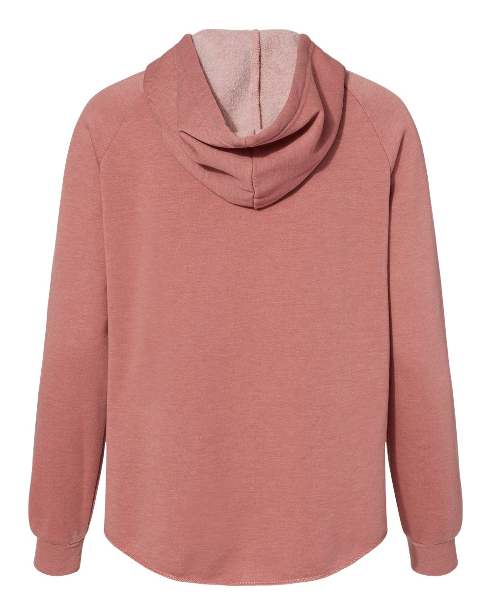 Independent-Trading-Co-Women-039-s-Wave-Wash-Full-Zip-Hooded-Sweatshirt-PRM2500Z thumbnail 12