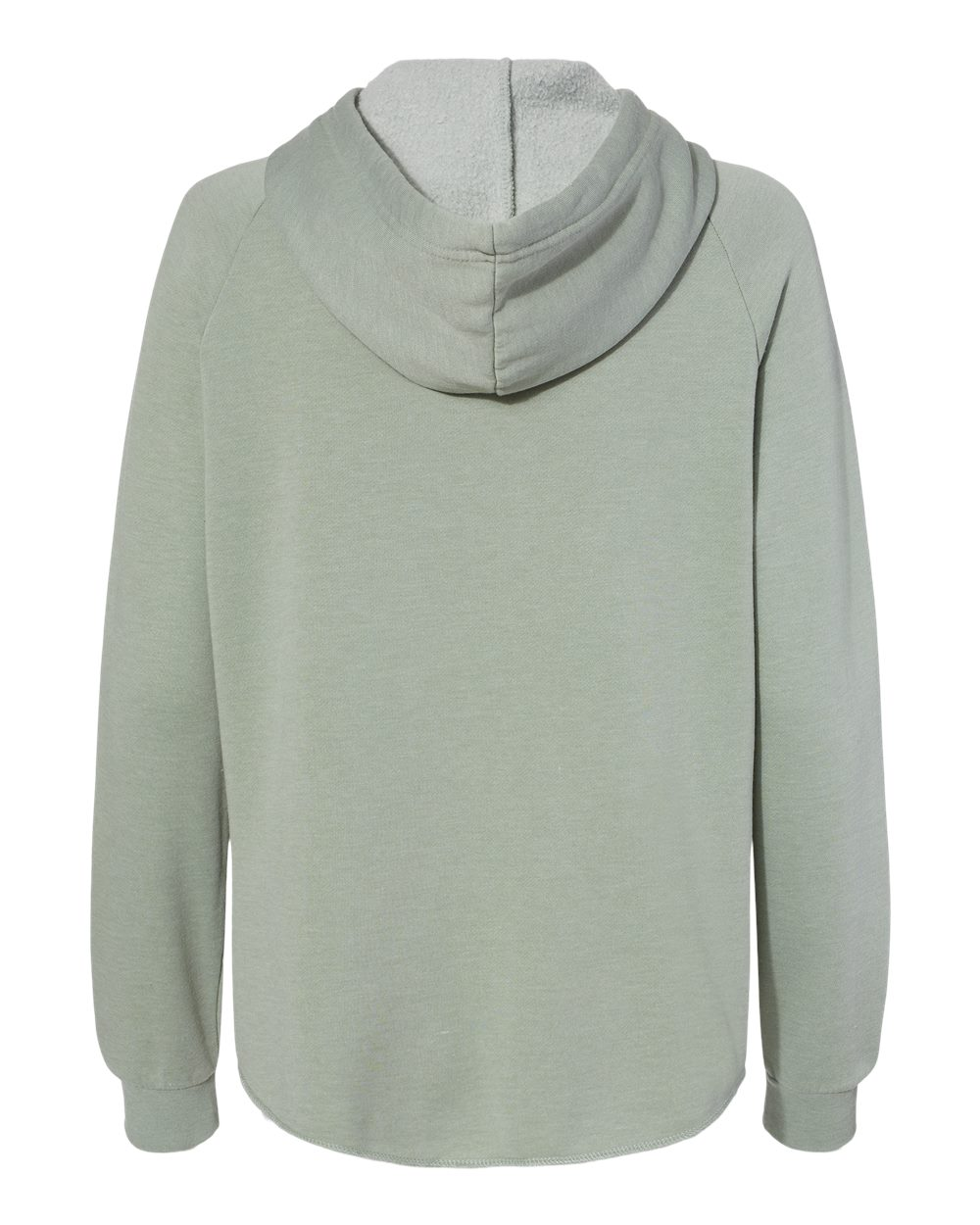 Independent-Trading-Co-Women-039-s-Wave-Wash-Full-Zip-Hooded-Sweatshirt-PRM2500Z thumbnail 16