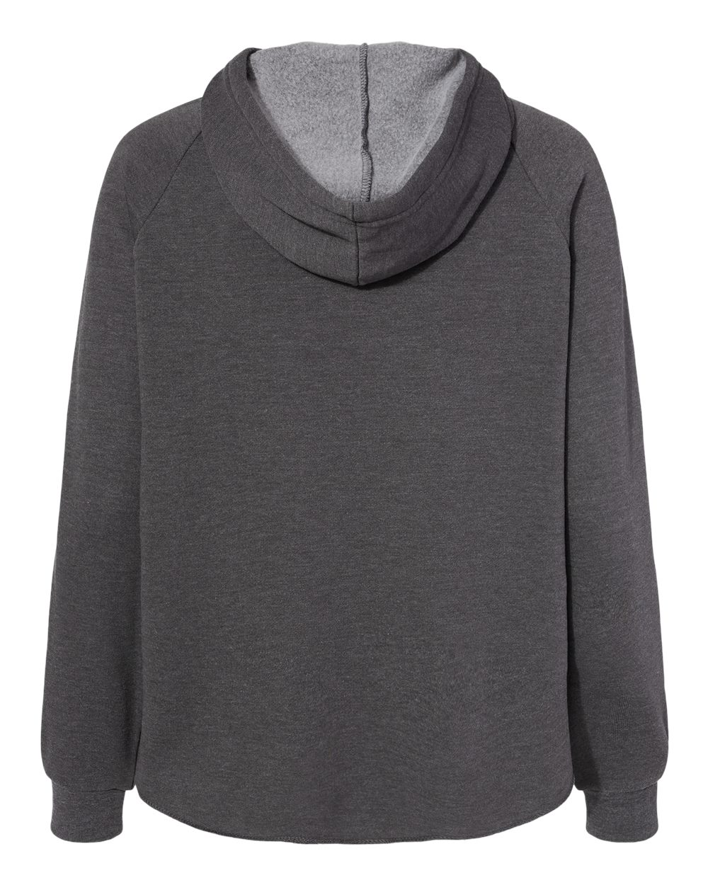 Independent-Trading-Co-Women-039-s-Wave-Wash-Full-Zip-Hooded-Sweatshirt-PRM2500Z thumbnail 18