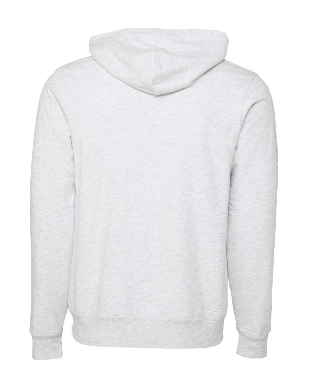 Bella-Canvas-Unisex-Sponge-Hooded-Pullover-Sweatshirt-Blank-3719-up-to-2XL thumbnail 6