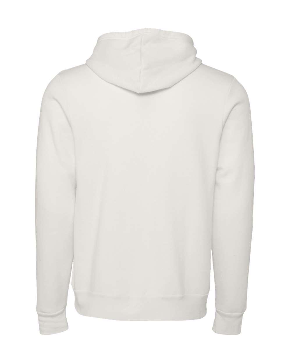 Bella-Canvas-Unisex-Sponge-Hooded-Pullover-Sweatshirt-Blank-3719-up-to-2XL thumbnail 101