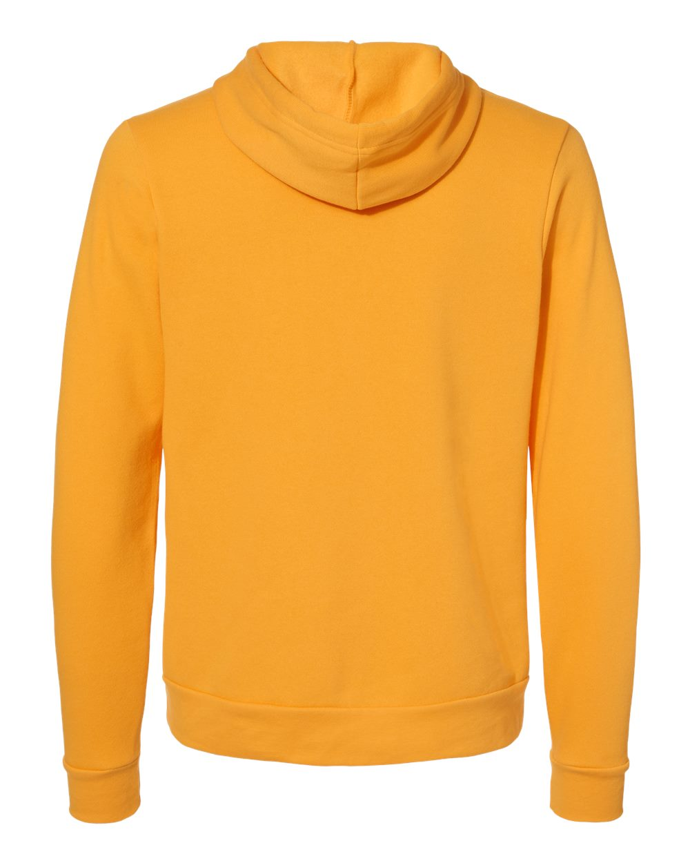 Bella-Canvas-Unisex-Sponge-Hooded-Pullover-Sweatshirt-Blank-3719-up-to-2XL thumbnail 39