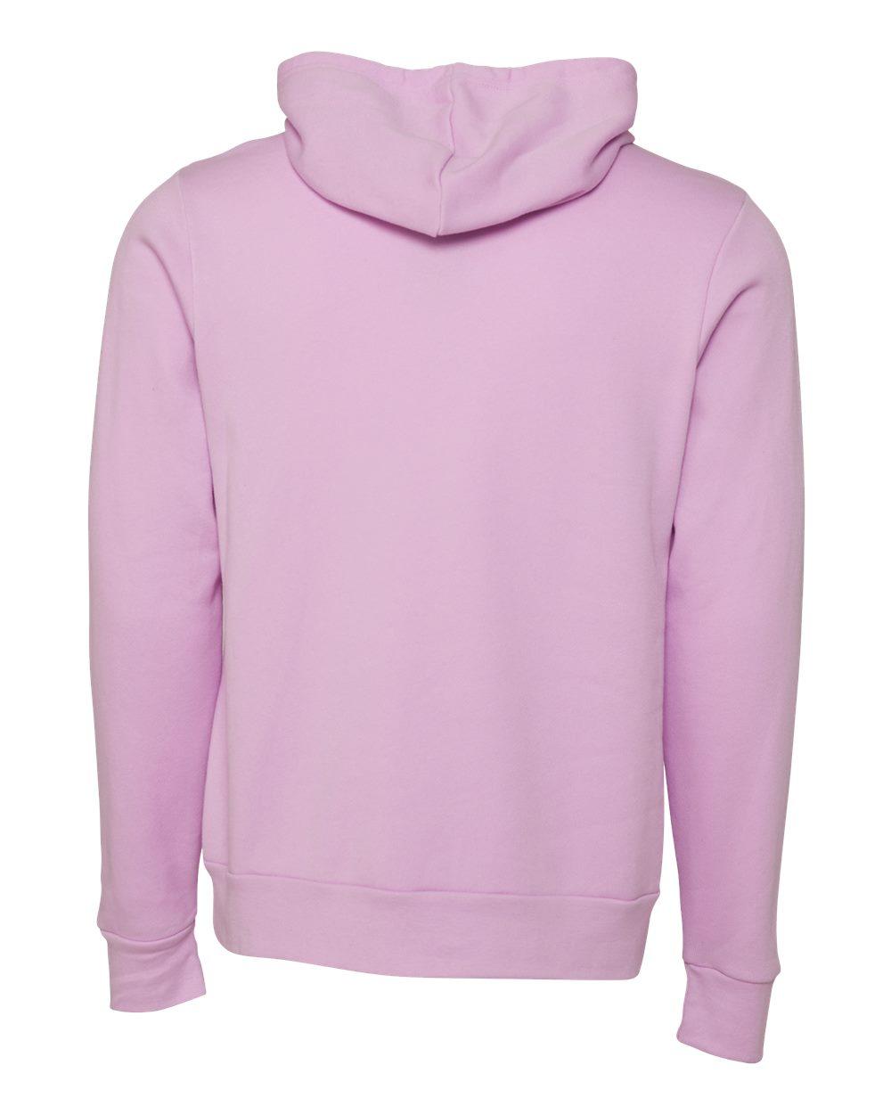 Bella-Canvas-Unisex-Sponge-Hooded-Pullover-Sweatshirt-Blank-3719-up-to-2XL thumbnail 69