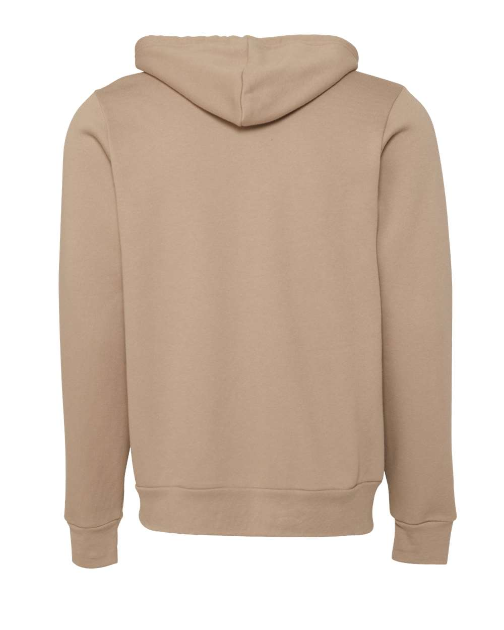 Bella-Canvas-Unisex-Full-Zip-Up-Hooded-Sweatshirt-Blank-Hoodie-3739-up-to-3XL thumbnail 83