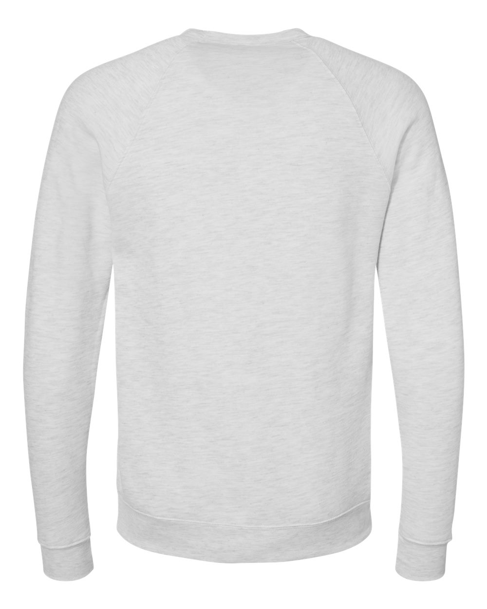 Bella-Canvas-Unisex-Sponge-Fleece-Crewneck-Sweatshirt-Top-Blank-3901-up-to-2XL thumbnail 6