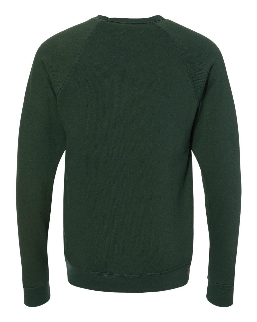 Bella-Canvas-Unisex-Sponge-Fleece-Crewneck-Sweatshirt-Top-Blank-3901-up-to-2XL thumbnail 27